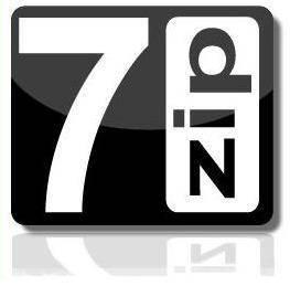 7Zip archiver