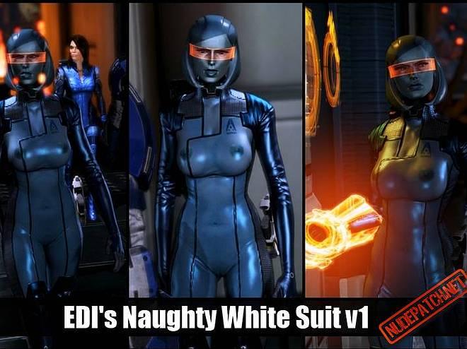 Edi Nude