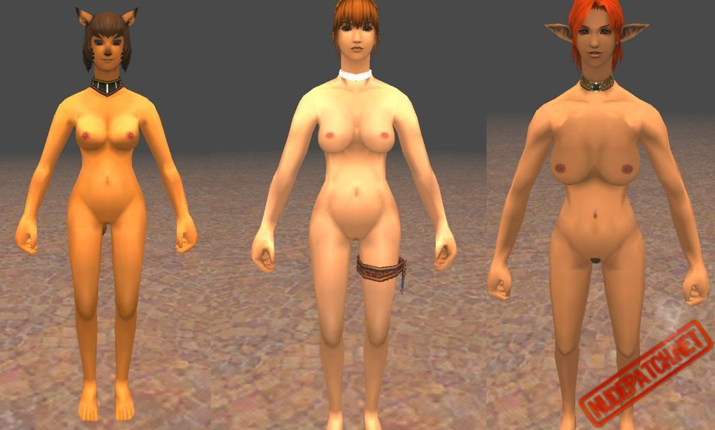 Nude patch for swtor