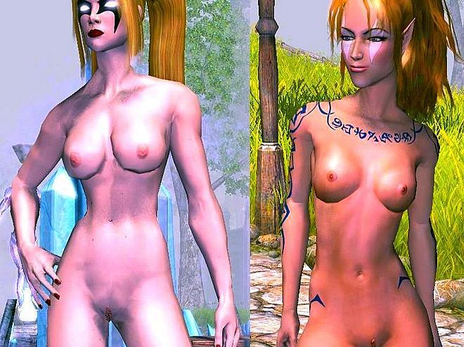 Teen next door nude