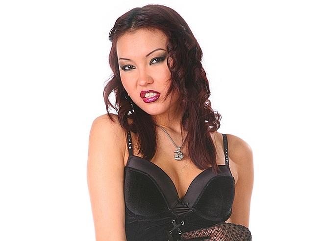 Virtual Girl Map Set Black quartz Stripper Tiny Tits, Tatoos Hair  BRUNETTE Race Asian