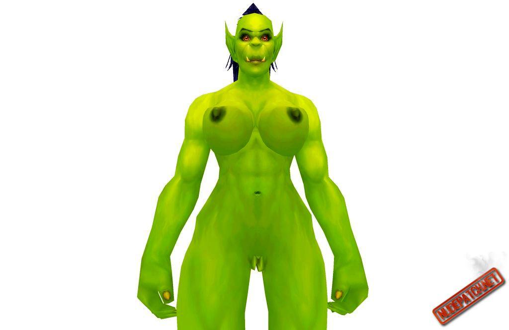 Wow in game characters naked mod erotica thumbs