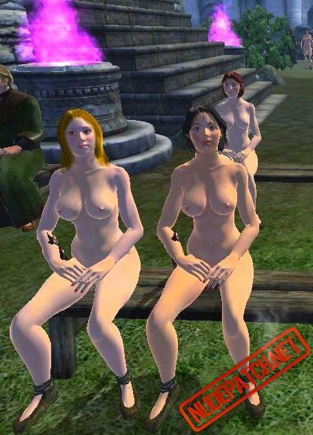 nudist_camp_shivering_isles_addon