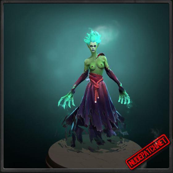 Death Prophet 1