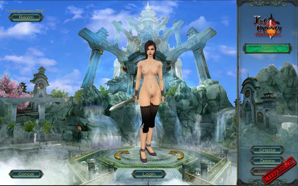 Jade_Dynasty Nude_Mod 1