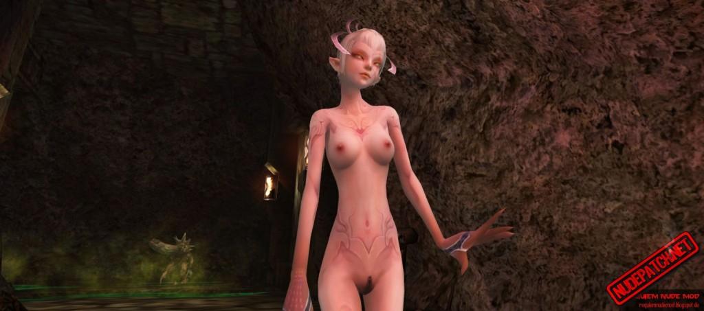 Requiem Nude Mod xenoa_nude1