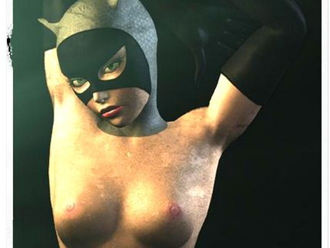 Software Texmod And Batman Arkham City Nude Patch Filename Catwoman Animated Naked Tpf Filesize 9 19 Mb Releasedate 20 2011