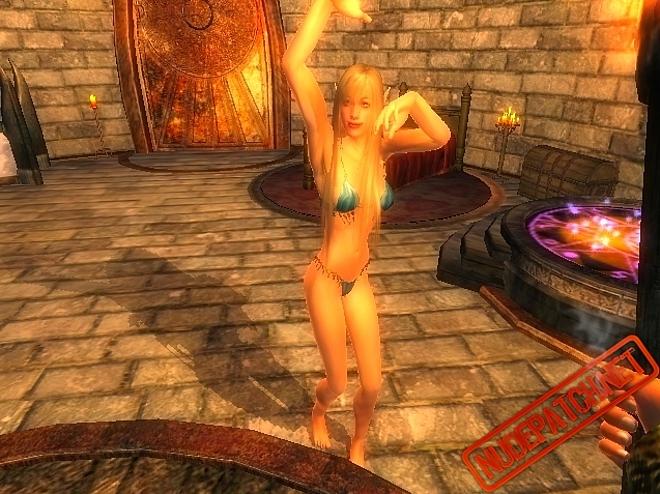 Sex to Oblivion mods install how