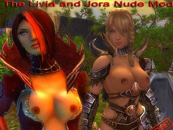 Guild Wars Nude Patch INFO:
