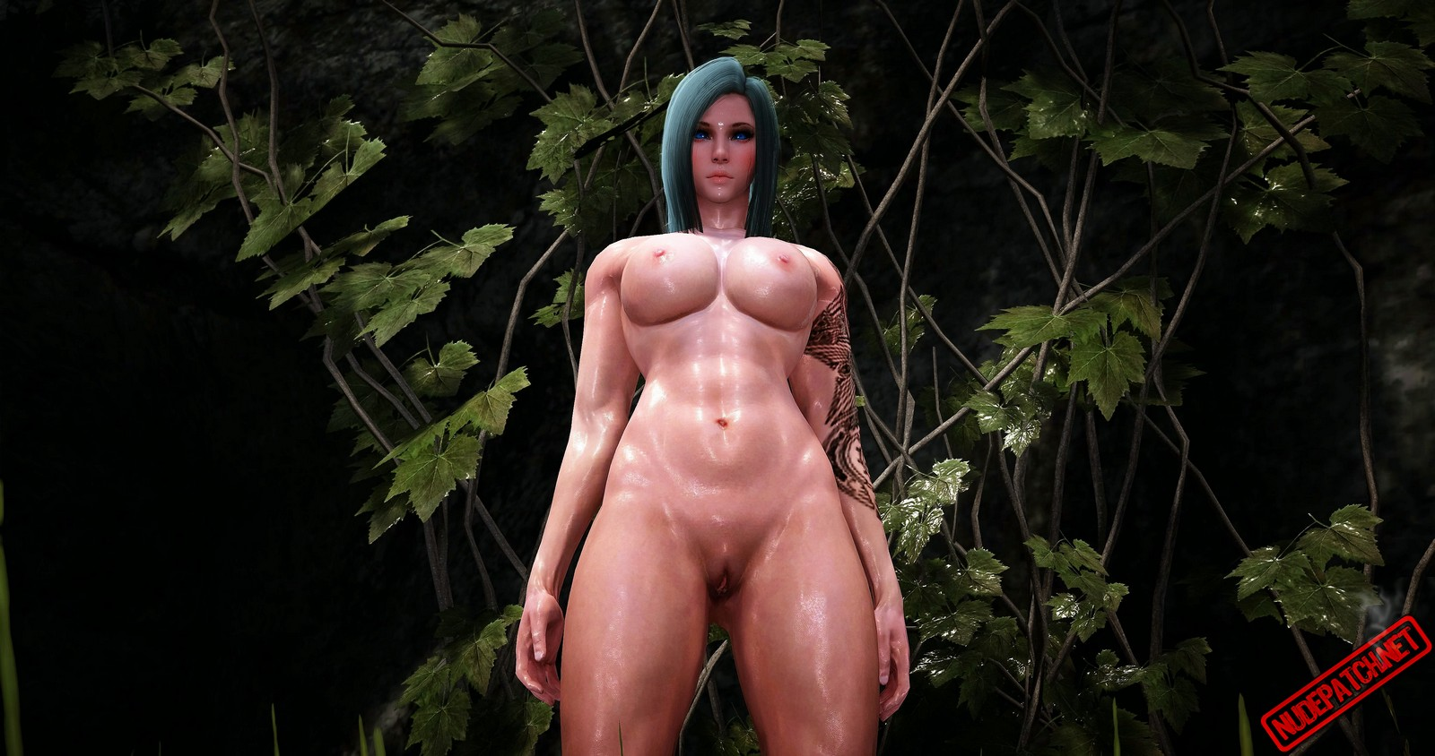 Something sexy nude black desert online
