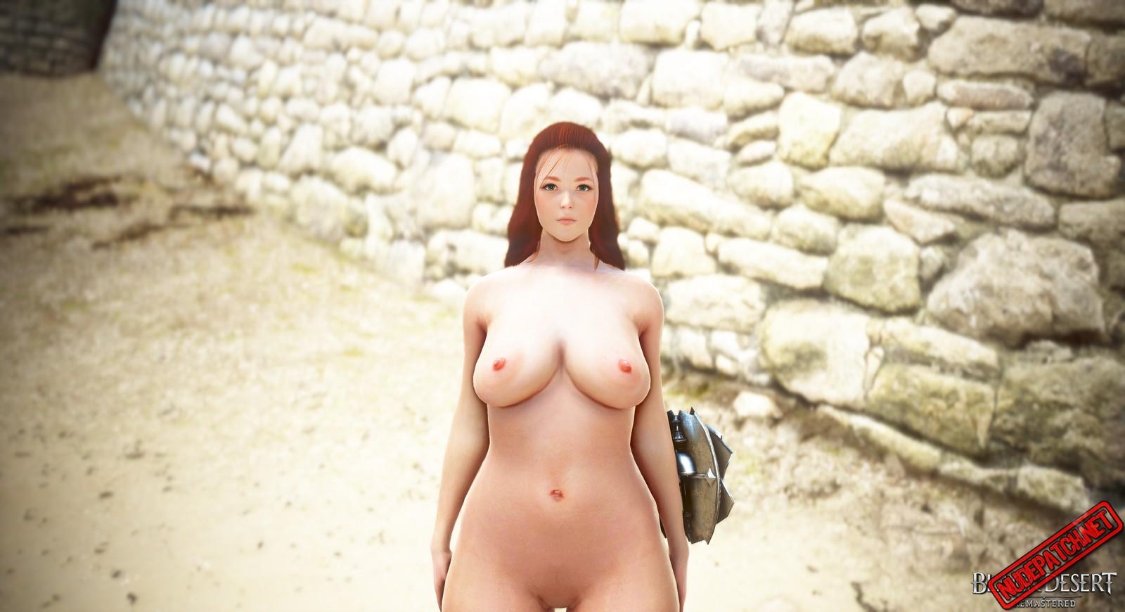 Interesting. sexy nude black desert online have kept