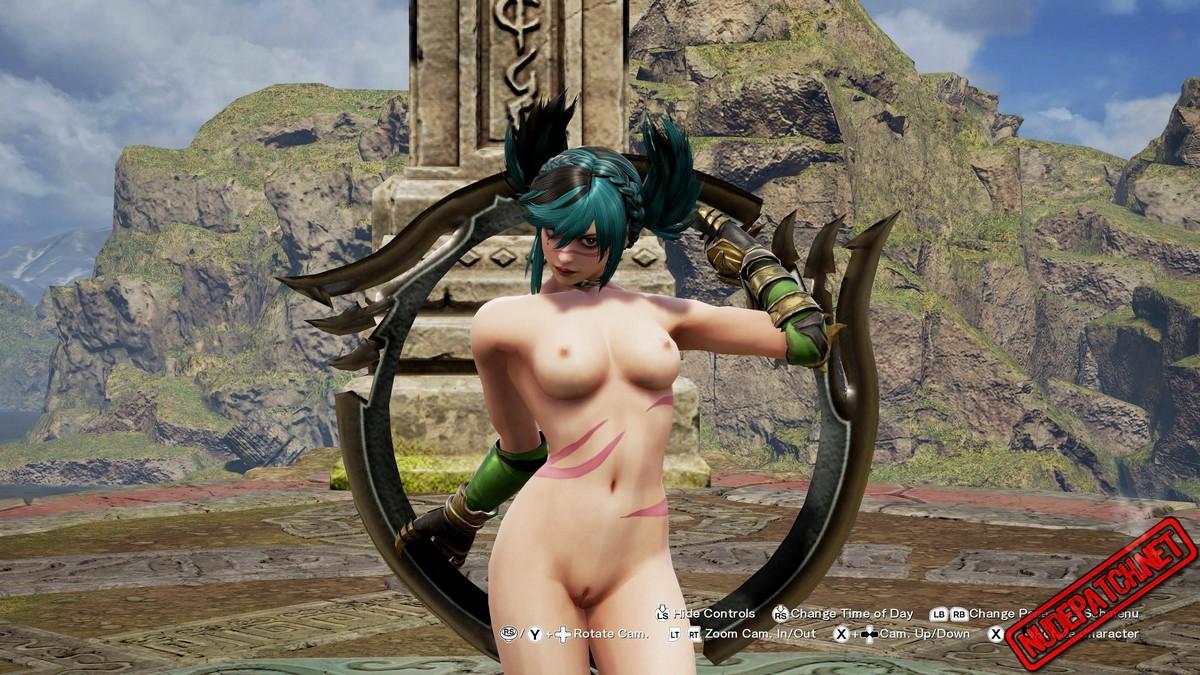 Amber turner nude