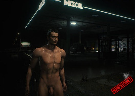 Naked leon Naked Attraction