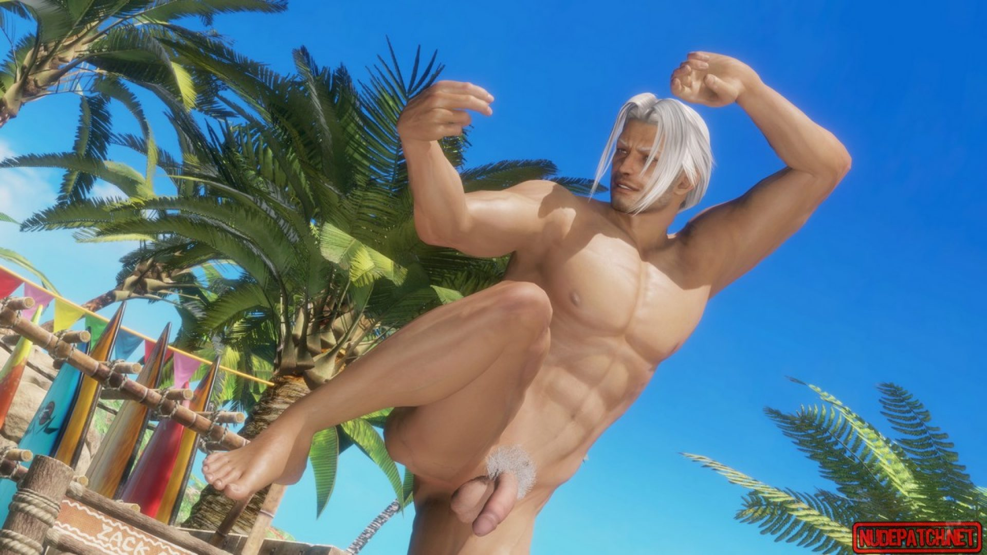 Entertaining mod pics nude doa join. was