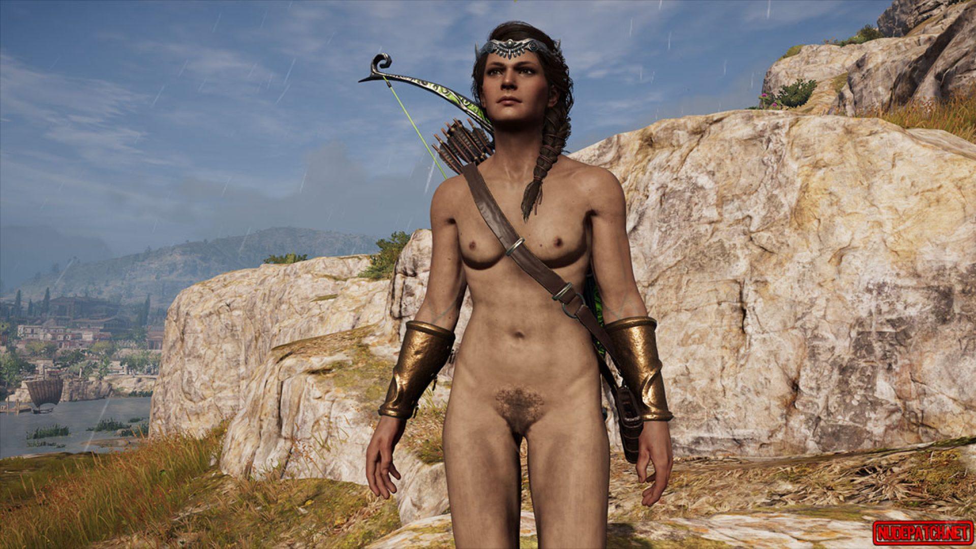 Nude kassandra Kassandra model