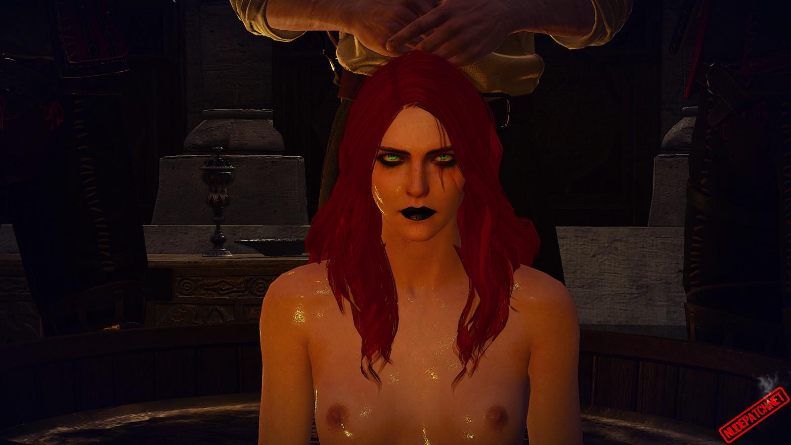 Redhead pics nude Nude Redhead