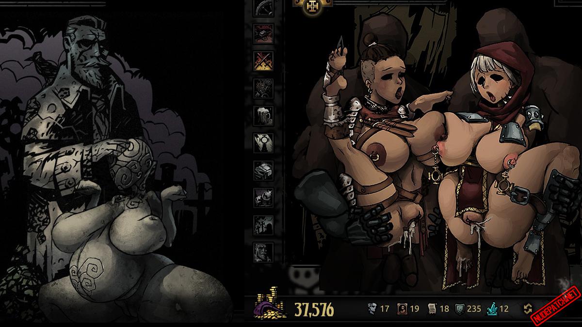 Darkest Dungeon adult backgrounds