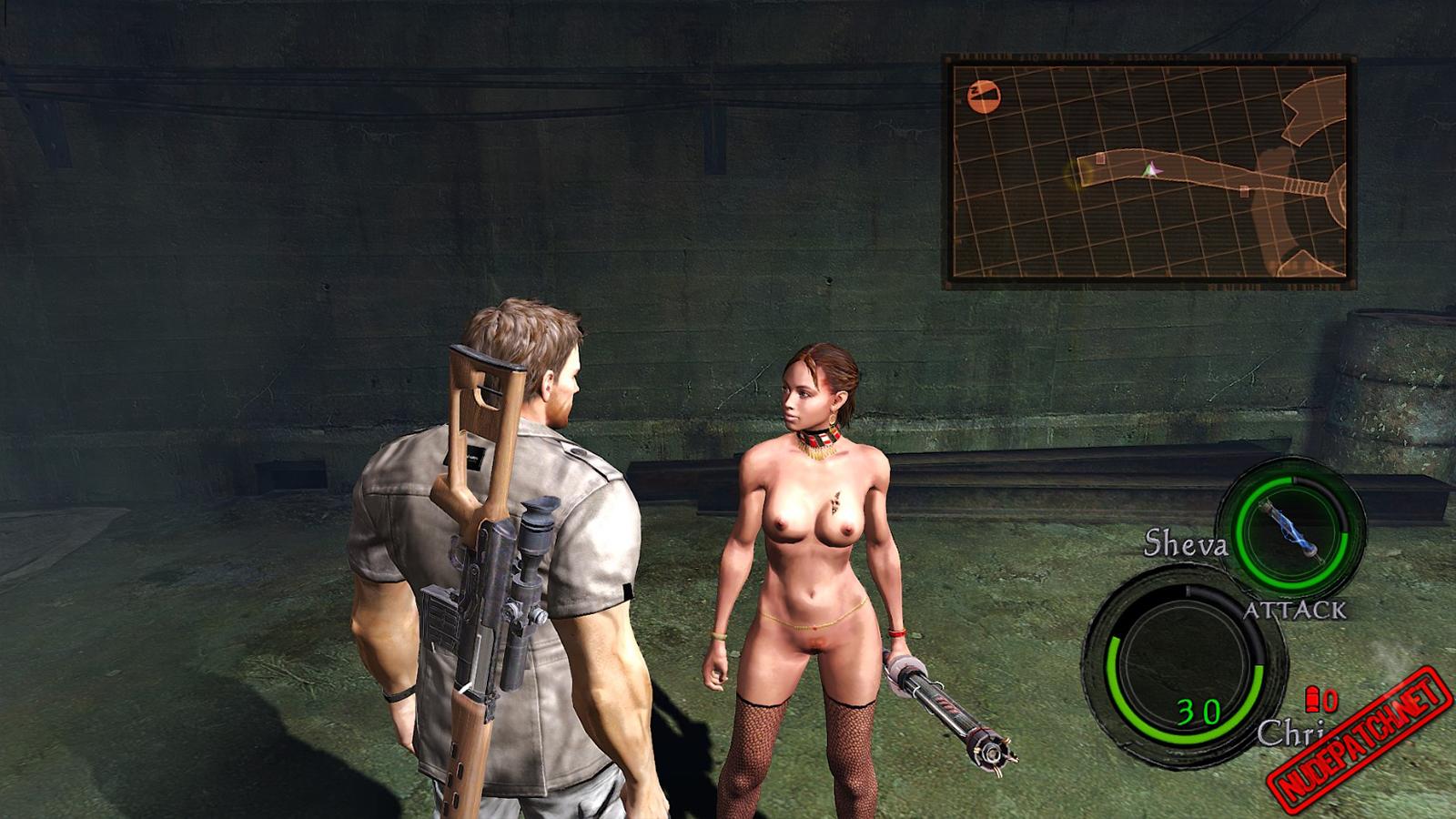 Resident Evil 5 Gold Edition
