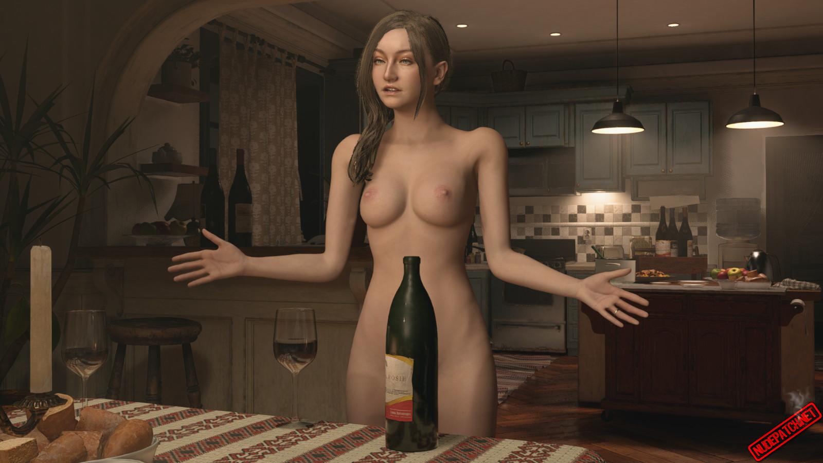 Naked mia Mia Farrow