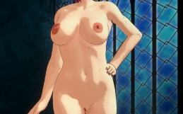 Bloodstained: Ritual of the Night – Bloodstained Miriam Nude Mod