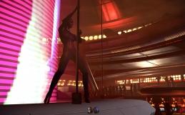 Mass Effect 2: Nude Dancers mod