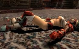 Quake 3 nude patch