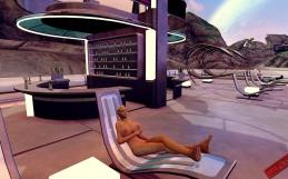 Star Trek Online Nude Patch v3.4.0