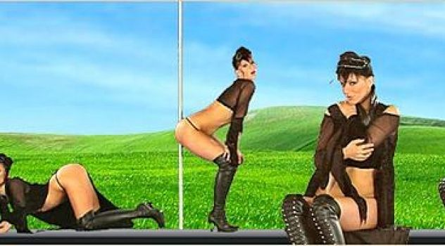 Katty  Virtual Girl