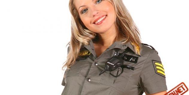 Jenni Gregg  Cop, Desktop Nude Patch, Piercing