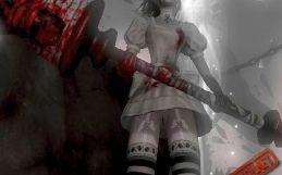 Alice 2 nude mod – Hysterie miniSkirt