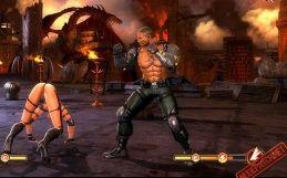 Mortal Kombat 9 nude mods – aMoral Kombat