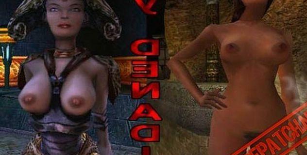 Arx Fatalis Nude