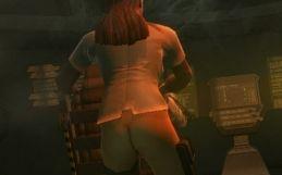 Dead Space 1 nude mod