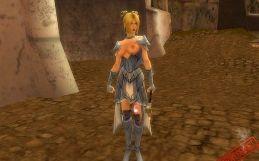 Vergils Nude Guild Wars