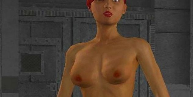 Saints row 2 nude patch