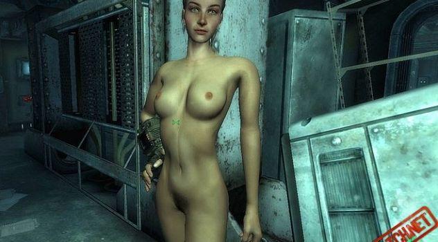 Fallout 3 BABE mod