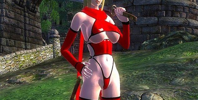 Armor Set Elderscrolls mod