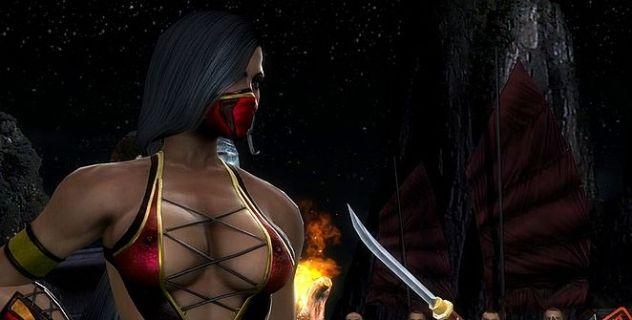 Mortal kombat characters nudes porn clips 15