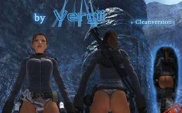 Lara Snowangel mod
