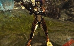 Cat Unreal tournament 3 nude skins
