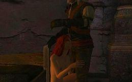 Uncensor Witcher Sex Scene