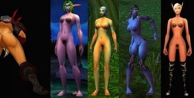 Nude sexy hispanic girls