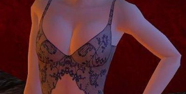 Dark Bloodlines nude skins