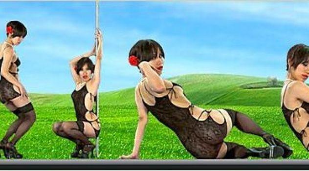 Ting Lingerie, Stockings,  Virtual..