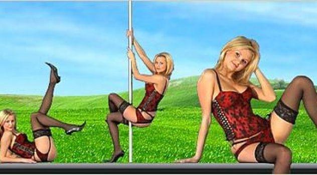 Lucianna Lingerie, Stockings