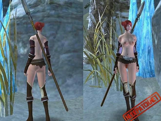 Nude Mods Silverfall Download 20