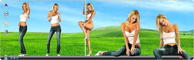 Zuzana venus striptease