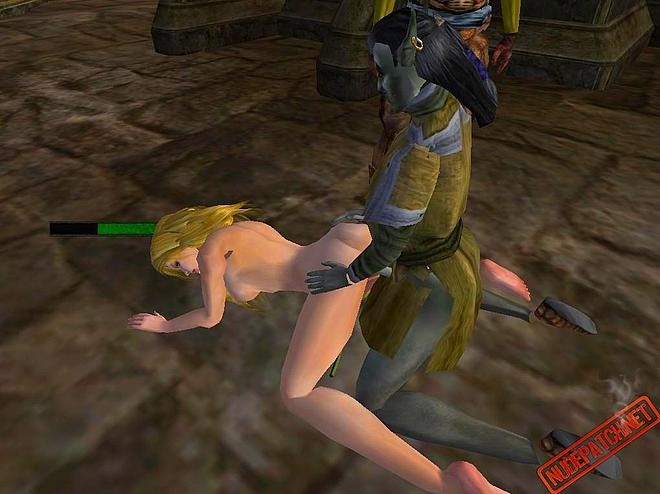Elder scrolls iii sex mods