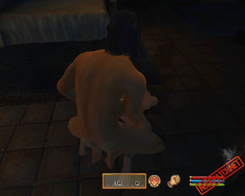 sex oblivion Elder iv scrolls