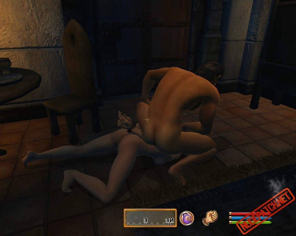 Not Oblivion how to install sex mods you